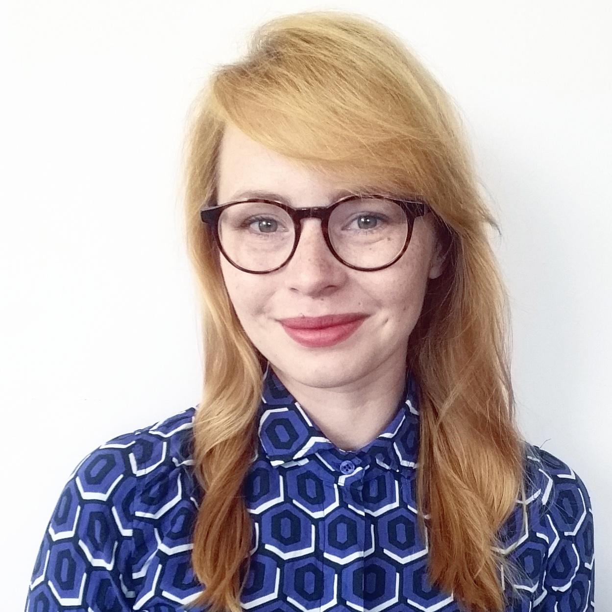 Katarzyna Kostecka