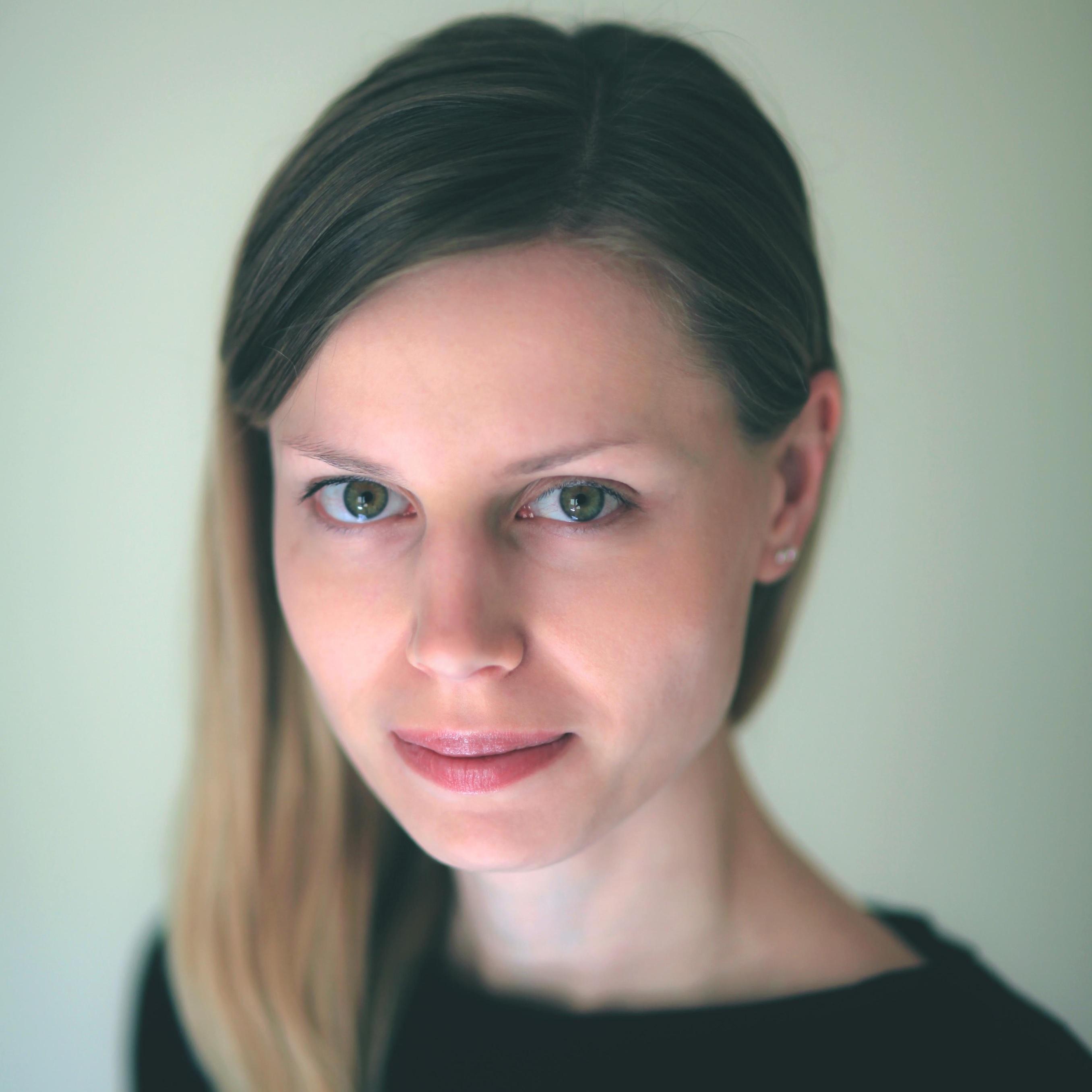 Ludmiła Kierczak