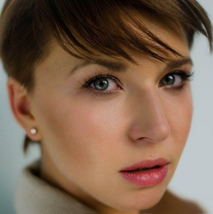 Aleksandra Cywka