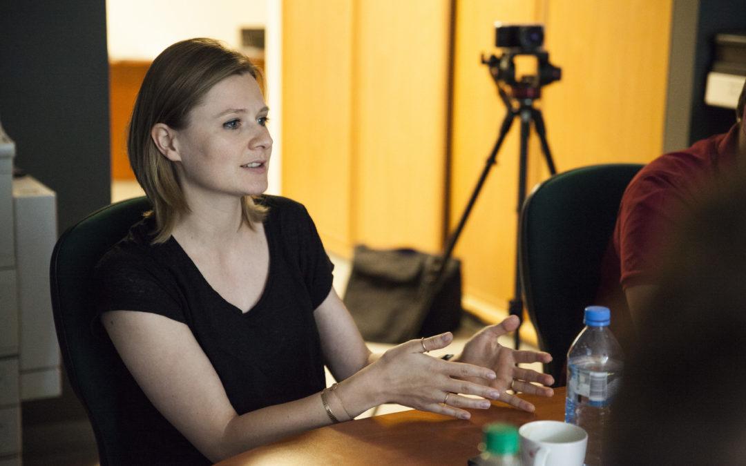 Drugi zjazd Akceleratora – Jak rozmawiać z inwestorem