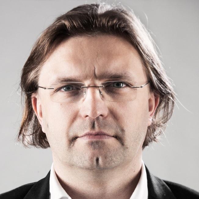 Kamil Przełęcki
