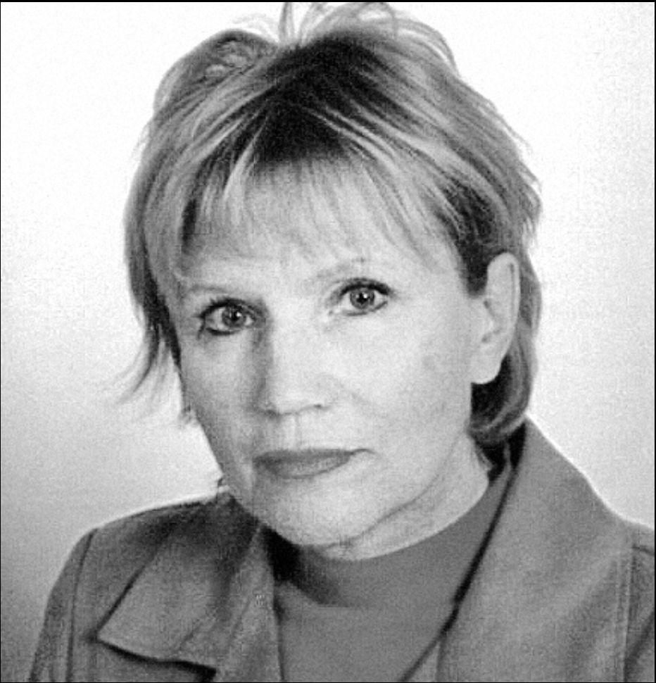 Irena Strzałkowska
