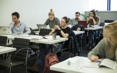 Rusza nabór na drugą edycję Akceleratora dla młodych przedsiębiorców z sektora audiowizualnego