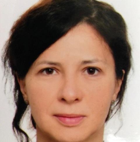Małgorzata Staroń