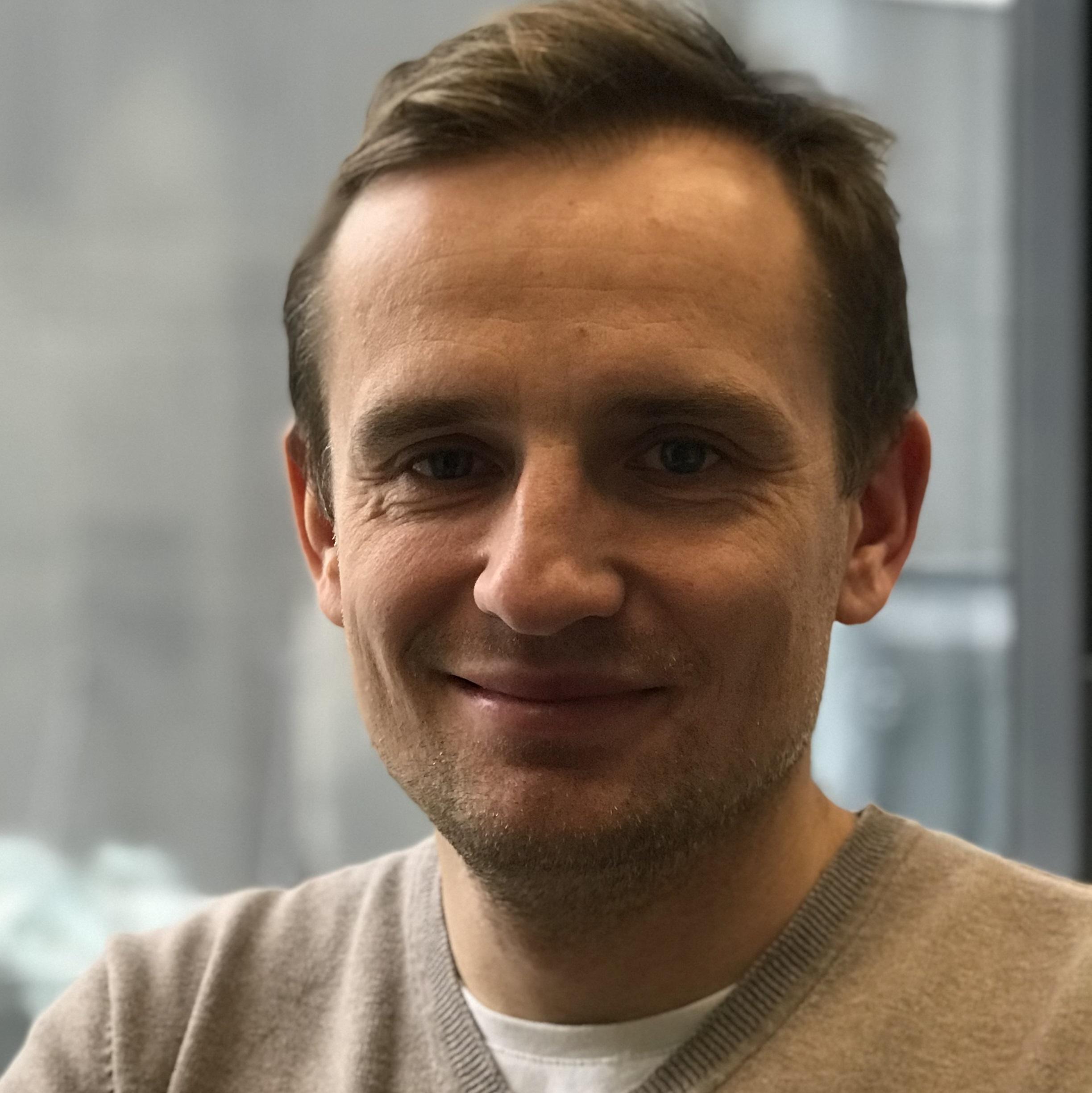 Radosław Chodziński
