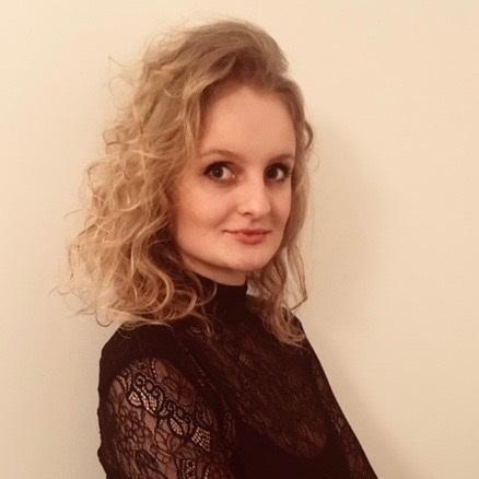 Alicja Jagodzińska