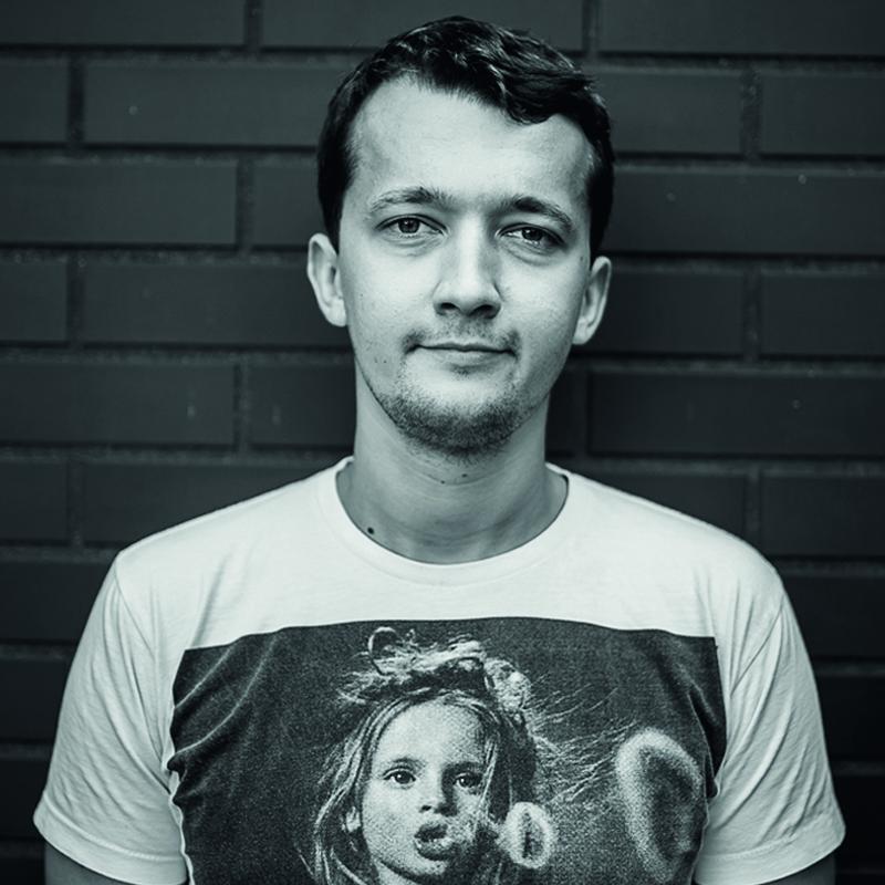 Maciek Ostatek