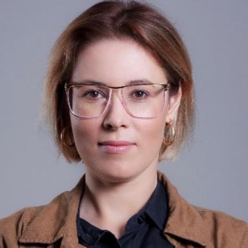 Anna Mazerant
