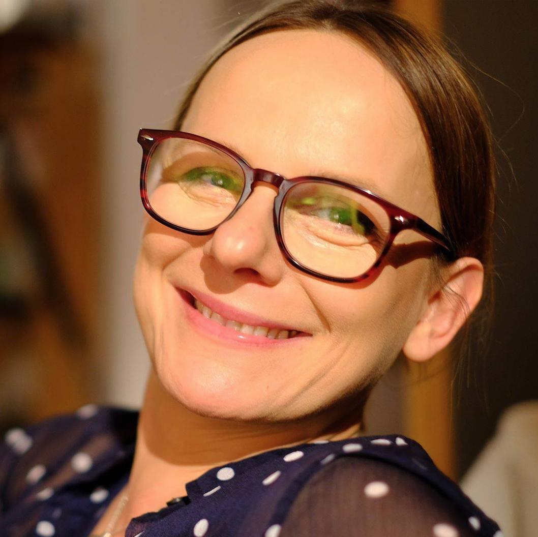 Edyta Pietrowska