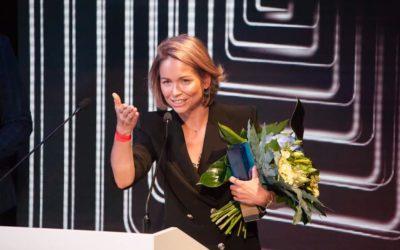 Nagroda PISF dla Akceleratora dla młodych przedsiębiorców z sektora av