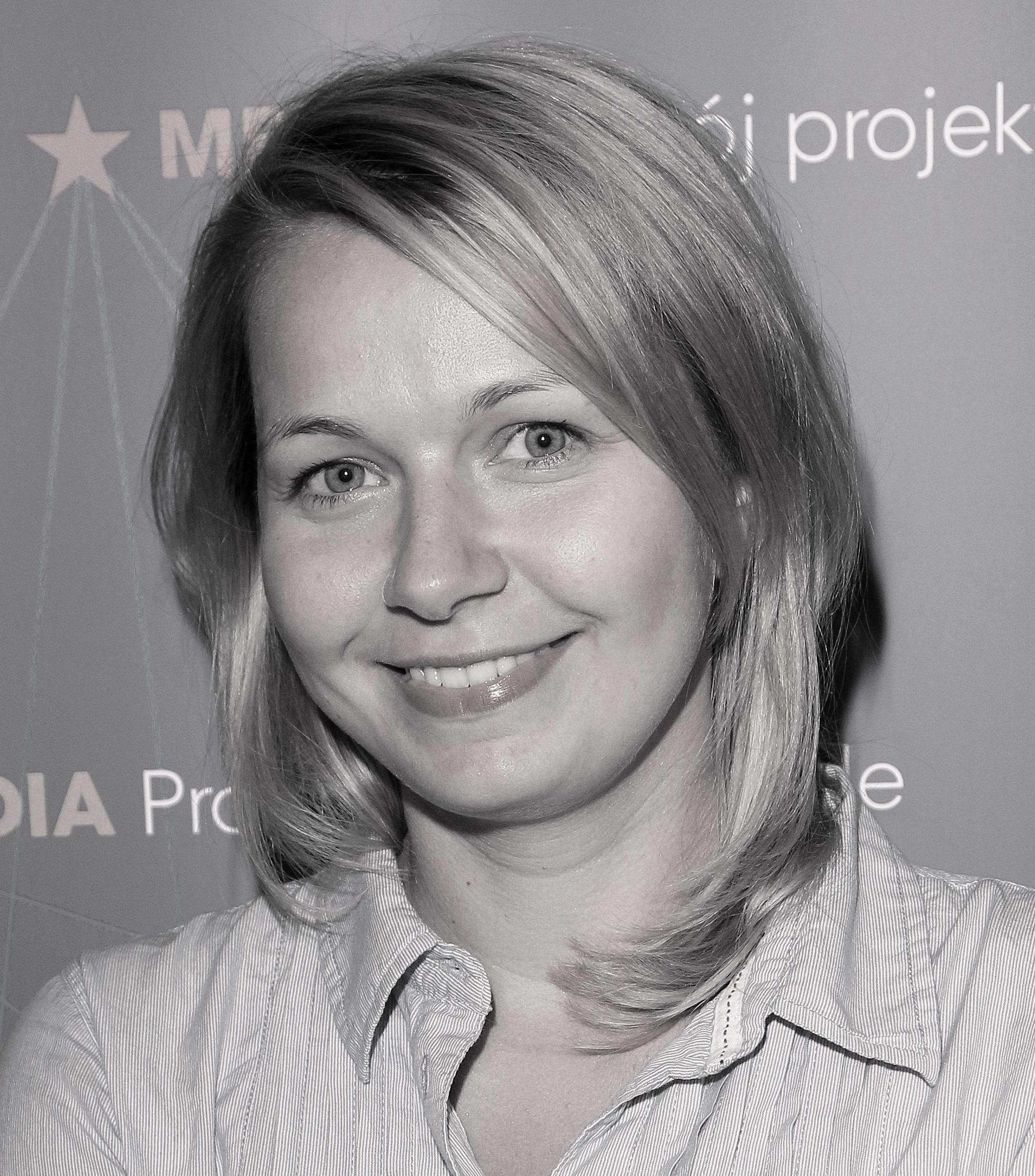 Dana Pohl